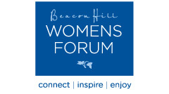 beacon hill womens forum logo