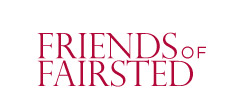 friends of fairsted logo