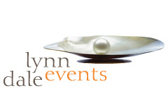lynn dale events logo