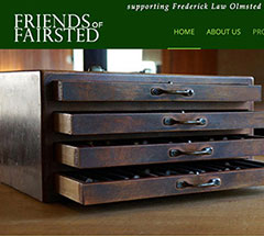 Friends of Fairsted