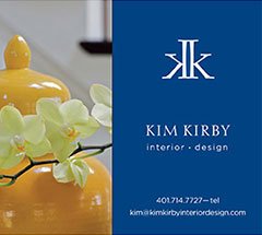 Kim Kirby Interior Design