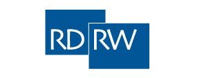 Redgrave Daley Ragan Wagner logo design